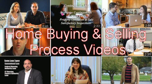 Home Buying Process Videos