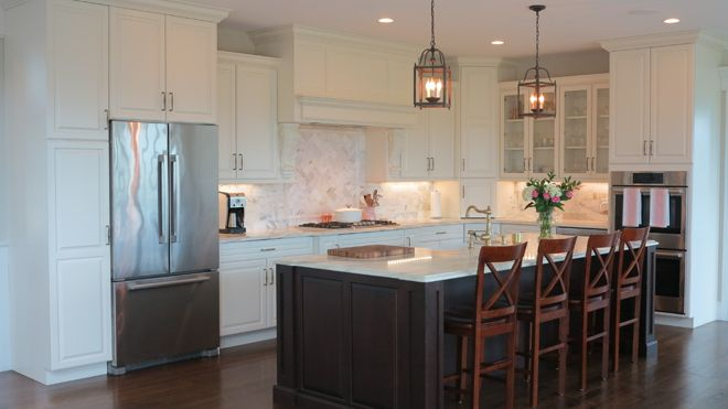 Master The Art Of The OpenConcept Kitchen From A Local CT Kitchen Inspiration Kitchen Design Ct